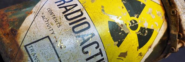 Nucléaire: le centre d'enfouissement de Bure suspendu par la Justice