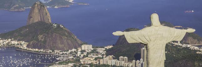 JO: interdiction de boire la tasse à Rio