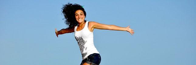 Se maintenir en forme aiderait à se prémunir des risques de démence