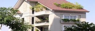 Immobilier : des logements toujours plus verts
