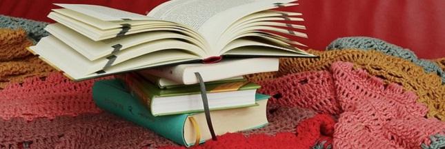 Notre sélection livres d'octobre pour vivre mieux