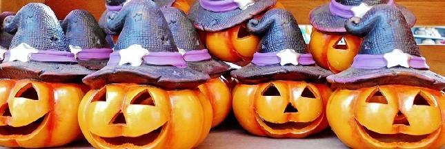 Halloween: les bonbons contiennent des nanoparticules