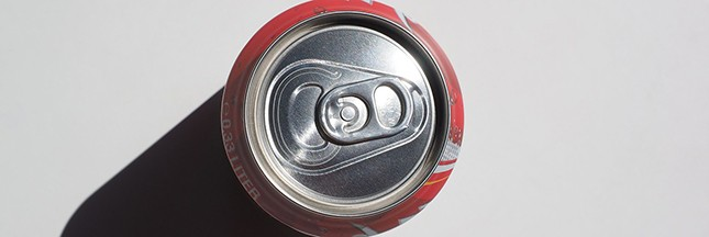 L'OMS préconise une taxe sur les boissons sucrées