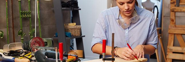 Bricothèque: empruntez vos outils de bricolage!