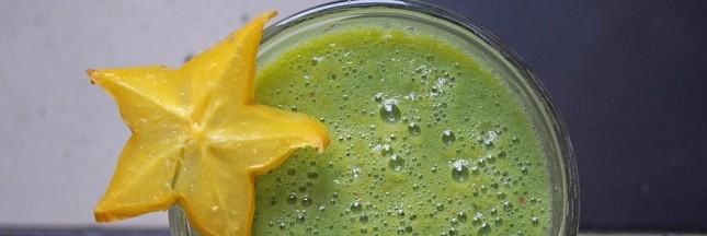 Jus de fruits: les bénéfices de l'extraction lente