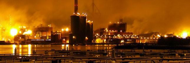 La Finlande envisage d'abandonner le charbon d'ici à 2030