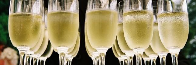 Du champagne bio pour Noël