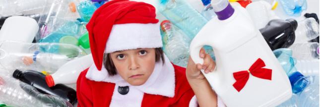 Que faire des déchets de Noël une fois la fête finie?