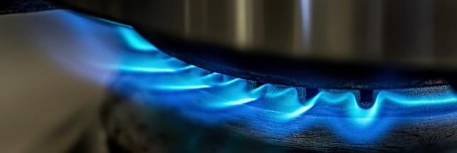Prix du gaz: vers une hausse de 5% en janvier 2017?