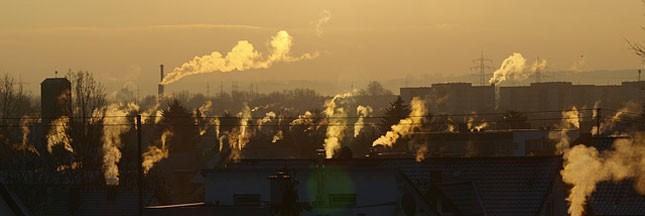 Pic de pollution: pourquoi et que faire?