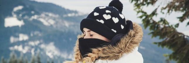 Pollution: les Alpes du Nord retrouvent un air respirable
