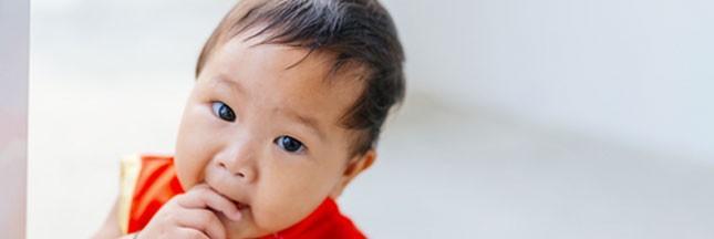 Record de naissances en Chine en 2016