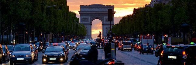 Pic de pollution: les transports ne seront plus gratuits en Île-de-France