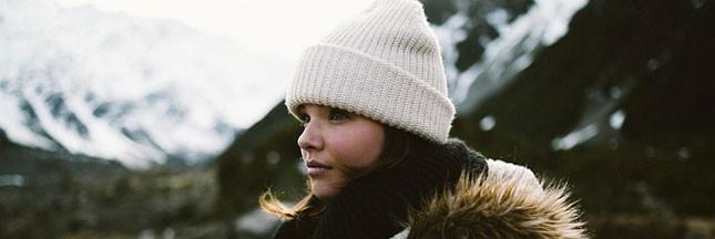 Protéger sa peau à la montagne: la beauté au naturel prend de l'altitude!