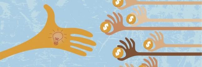 financement participatif, crowdfunfing