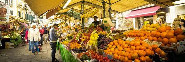 Fruits et légumes: les prix explosent