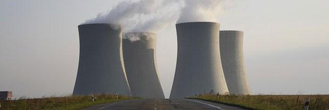 Nucléaire: EDF sous-estimerait le coût de l'arrêt des réacteurs