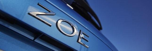 On a testé pour vous la nouvelle Renault Zoé et ses 400 km
