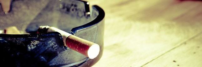 Tabagisme: 10 ans sans fumer dans les lieux publics