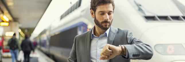 Voyage en train: vos droits à bord