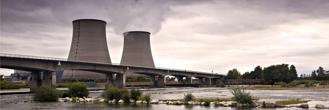 Un accident nucléaire majeur est possible