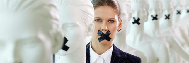 Égalité des sexes: encore du chemin à parcourir!