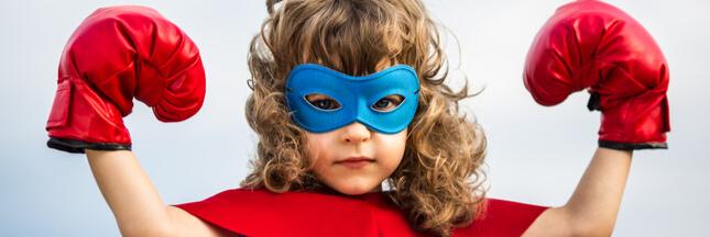 Estime de soi: comment aider son enfant à s'aimer?