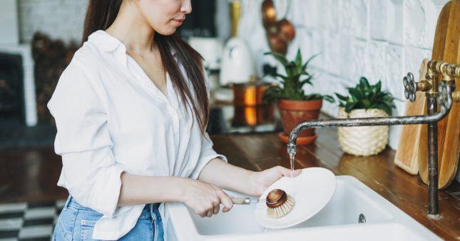 Comment nettoyer sa cuisine naturellement?