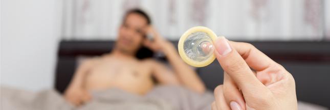 VIH/Sida: les jeunes ne se protègent pas suffisamment
