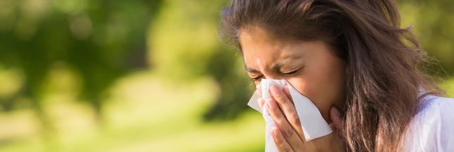 Allergies: le printemps approche, les pollens reviennent