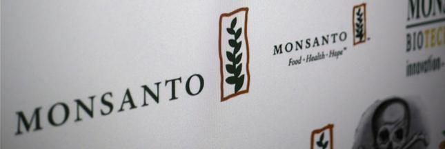 Monsanto: des députés européens demandent une enquête
