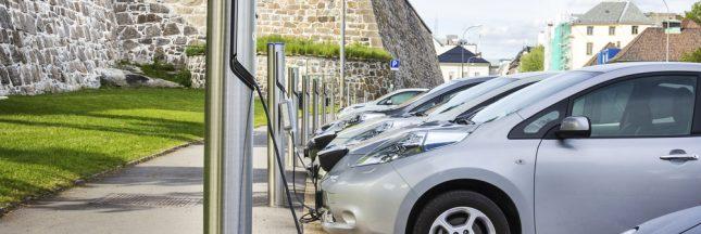 Le marché a formulé son verdict: les voitures du futur seront électriques