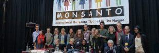 Tribunal Monsanto : découvrez le verdict