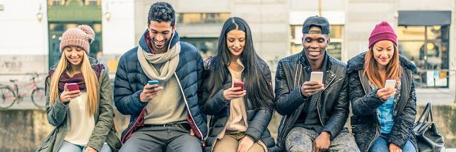 QiSS, une nouvelle appli pour informer les jeunes sur les MST