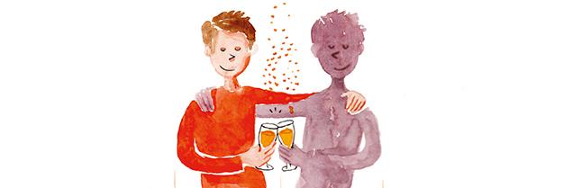 Avec Pierre Portevin, devenez votre meilleur ami pour mieux prendre soin des autres