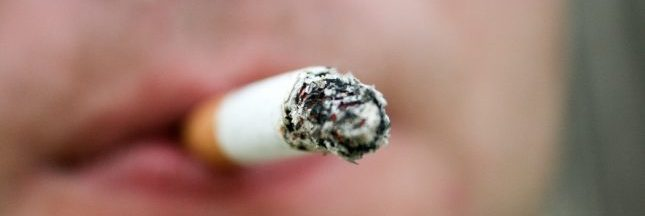 Tabac: les plus pauvres fument de plus en plus
