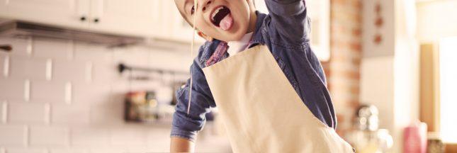 Comment expliquer l'équilibre alimentaire aux enfants?