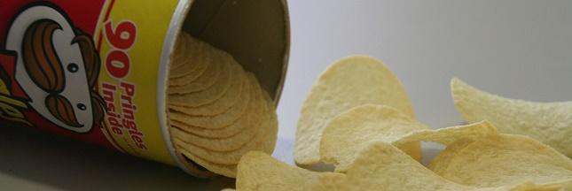 Environnement: Pringles traités d'idiots