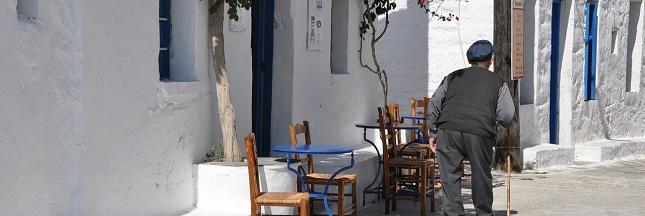 Le secret de la bonne santé des villageois grecs