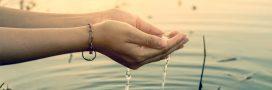 économies eau
