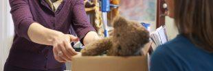 Collecte de dons : Emmaüs et Homebox s'associent