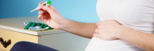 La fièvre pendant la grossesse augmenterait le risque d'autisme