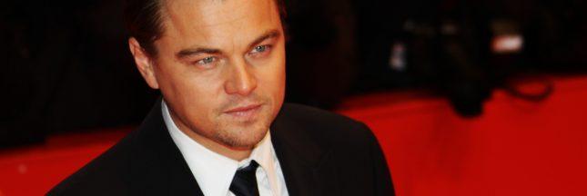 DiCaprio et le Mexique s'engagent à sauver le marsouin du Pacifique