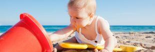 Comment bien protéger son bébé du soleil ?