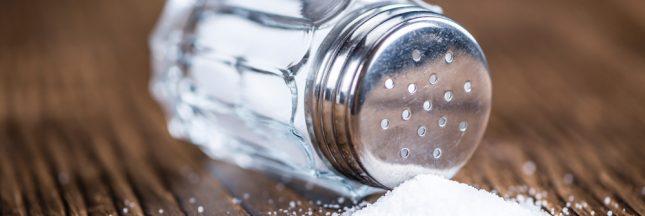 Des microplastiques dans votre sel de table!