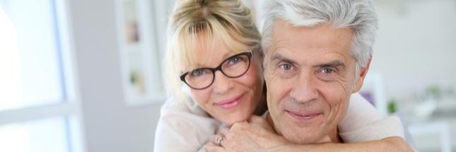 Pour une bonne santé cérébrale après 50 ans, faites l'amour!