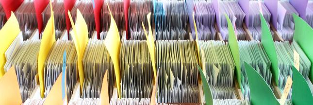 Combien de temps garder ses papiers et documents administratifs?