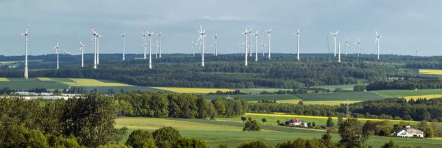 Énergies renouvelables: l'Allemagne bat un nouveau record