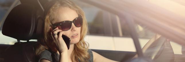 80% des automobilistes n'adoptent pas les bons comportements au volant