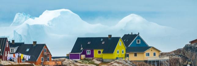 Du Groenland à la Vallée de la Mort, des records qui dérangent